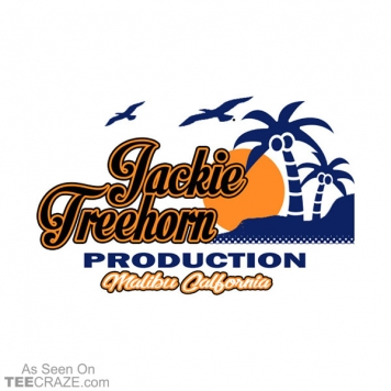 Jackie Treehorn T-Shirt
