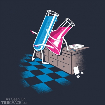Sexual Chemistry T-Shirt