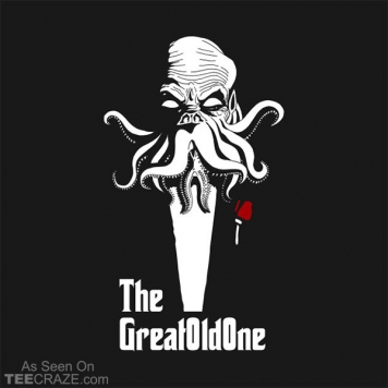 The Great Old One T-Shirt